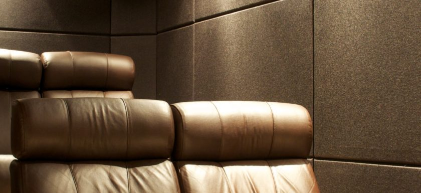 Home Theater Room Acoustic Design Tips – Carlton Bale .com