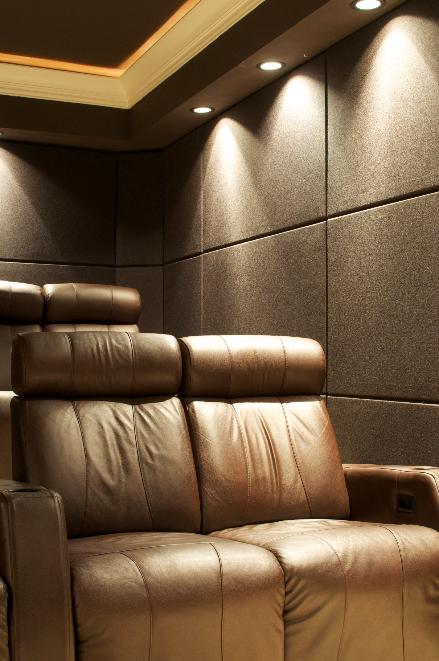 Home Theater Room Acoustic Design Tips Carlton Bale Com Wiring Panel